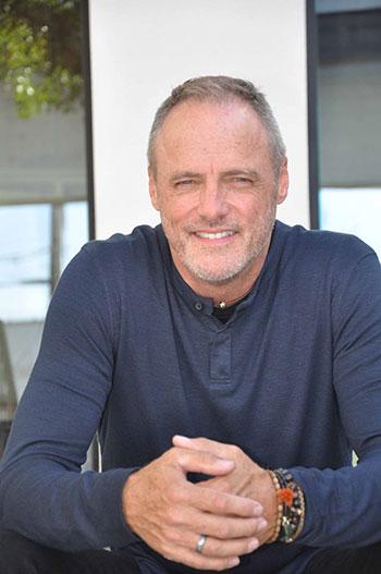 Central Coast Center for Spiritual Living presents Gary Lynn Floyd